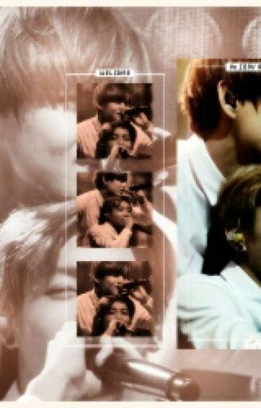 Весь мир в одном человеке( BTS JungKook )