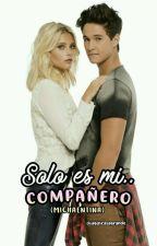 Sólo Es Mi Compañero. ||Michetina|| by AgusCasagrande