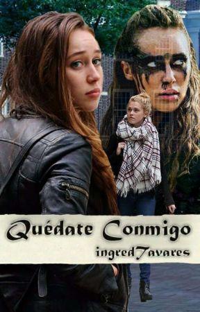 QUEDATE CONMIGO by ingredTavares