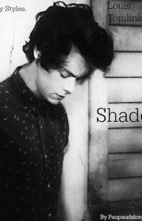 Shade. [Larry Stylinson]  by Paupaudelon34