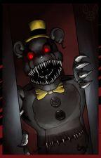 Five Nights at Freddy's : Fazbear's history - Tome 8 [FR] by RayzerFox