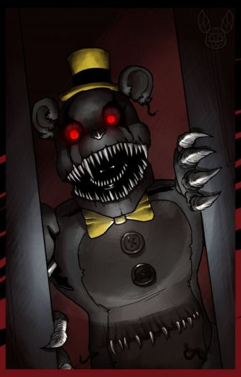 Five Nights at Freddy's : Fazbear's history - Tome 8 [FR]
