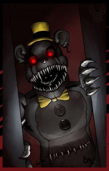Five Nights at Freddy's : Fazbear's history - Tome 8 [FR] (livre annulé)
