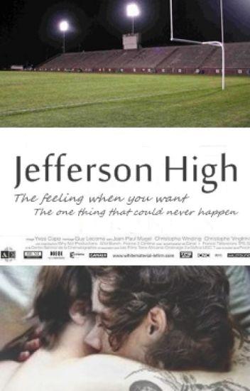 Jefferson High // larry