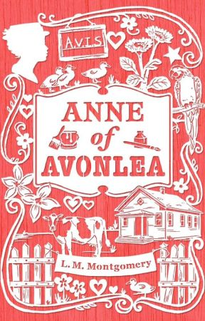 ANNE OF AVONLEA (Project K.) by Zuha987