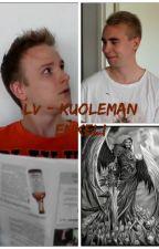 LV - Kuoleman enkeli by Millianzps