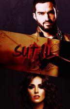 Sutil ✖ AyA by UnaFenixFanfics