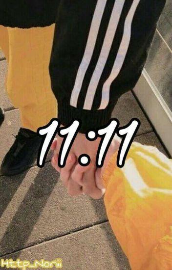 11:11 (jacob sartorius)
