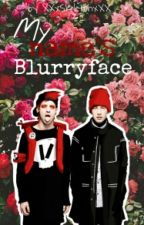 My name's 'Blurryface' ||Twenty øne piløts by Oj_Oliwka
