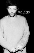 adidas 》l. s.《 {book 1} [✔] by larrysempire