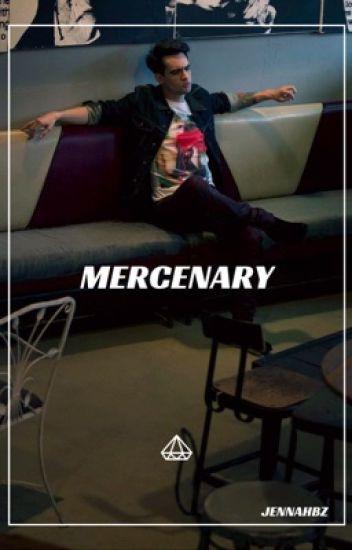 Mercenary ✇ Ryden