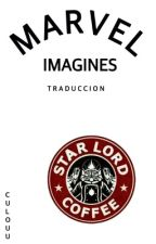 Marvel Imagines by culouu