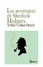 Las Aventuras De Sherlock Holmes by luiguicraft22999