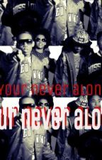 Your never alone ( A mindless behavior story ) by Sinagirl