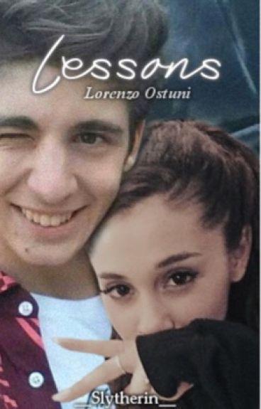 Lessons||Lorenzo Ostuni