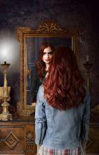 Clary Morgenstern /Dary Anioła by SourCookie18