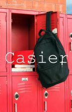 Casier / J.J by MrsJohnsonFR