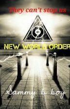 The New World Order by SammyBBoy