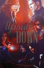Upside Down  by julianavieira_7