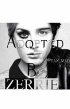 Adopted by Zerrie! (One Direction) by tay_madi