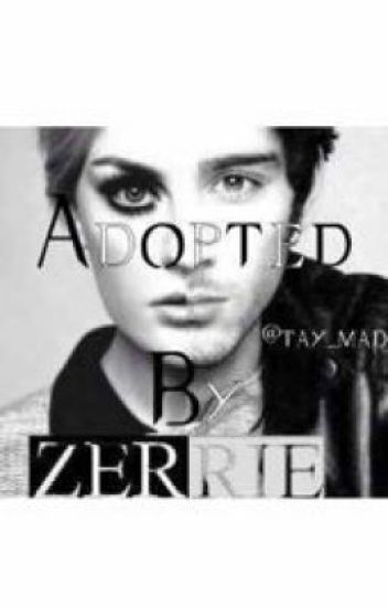 Adopted by Zerrie! (One Direction)
