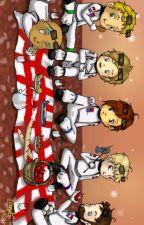 Objectif Mars, la véritable histoire de la série. by 8missiloa8