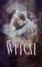 The Crimson Witch (#Wattys 2016) by TanyaKaufman4121