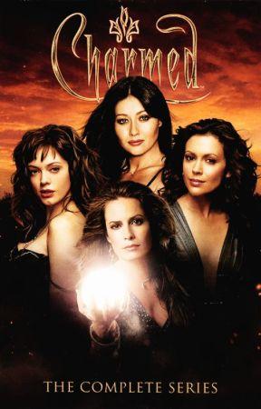Charmed - Die vierte Schwester - Wattpad