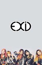 EXID Hakkında  by -taehyungist