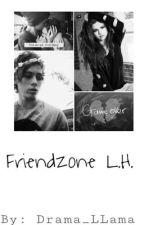 Friendzone L.H. by Olasska