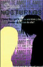 Besos Nocturnos (ItaDei) by DeidaraAkaneGasai