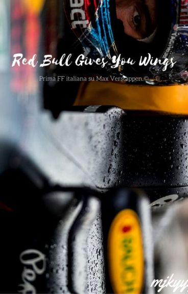 Red Bull gives you wings || Max Verstappen