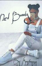 Nerd Beauty by konstannzza