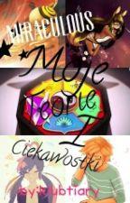 MIRACULOUS:Moje Teorie I Ciekawostki  by klubtiary