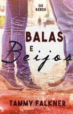 Balas e Beijos [Tammy Falkner] by DeboraCL