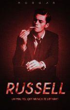 RUSSELL © [Un mal del que nunca te librarás] by MorgansWorlds