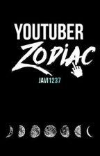Youtuber Zodiac by Javi1237