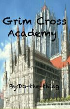 Grim Cross Academy (Boyxboy) by Do-the-thing