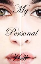 My Personal Hell by Keiilly
