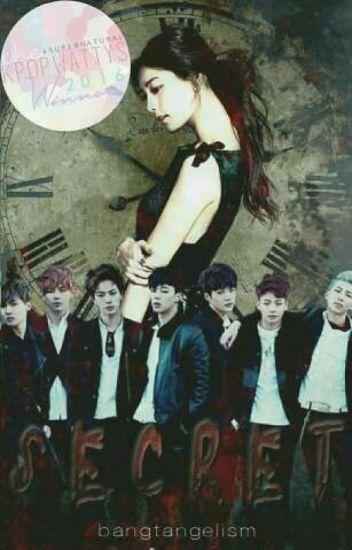 Secret • Vampire || BTS