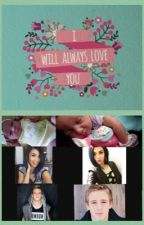I Will Always Love You: A Douriza Story {COMPLETED}{CURRENTLY EDITING} by MakeItPopFan101