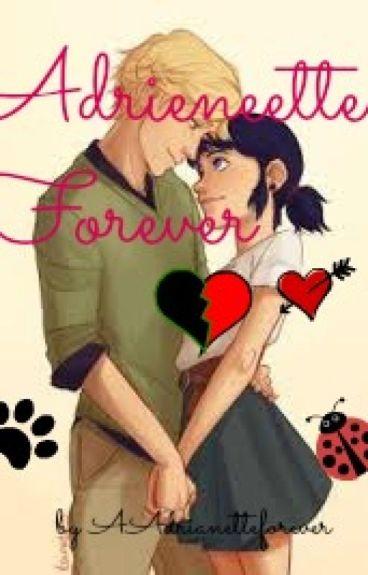 Adrienette Forever