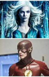 Winter's Spark (SnowBarry FanFiction) by foreveroncer