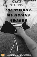 The Newbies Musicians Awards  [Camren] by Florencia_Banderas