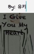 ~~Bts WhatsApp~~I Give You My Heart by Yuna8722