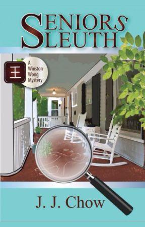 Seniors Sleuth by jenjchow
