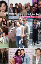 You are where you need to be, a Seana Fanfiction by OUATFan02