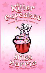 Killer Cupcakes by MildaHarris