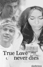 True Love Never Dies by xuniqueangel