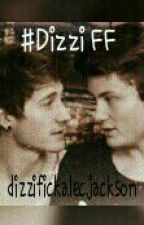 #dizzi Ff by dizzifickAlecJackson